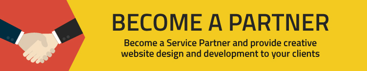 Become a Web Design Partner